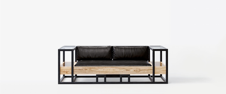 Bauhaus Series ⋆ Mama Ro Appartments